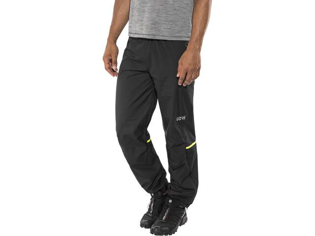 GORE WEAR R7 Light Windstopper Pants Men black
